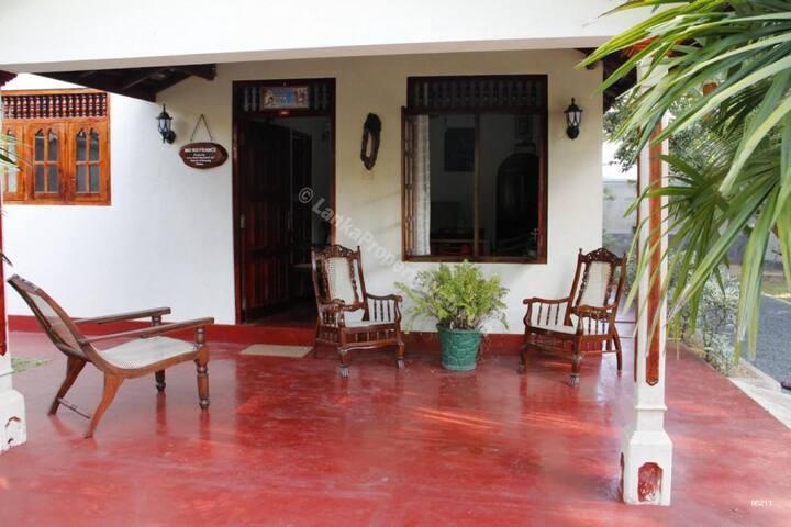 Lavanya Cottage/ Villa