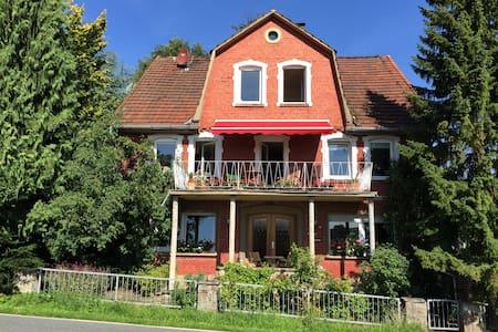 Gästezimmer im Freudenthal - Extertal - Casa