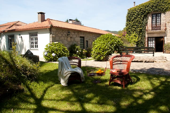 Cottage for 4 in Viana do Castelo