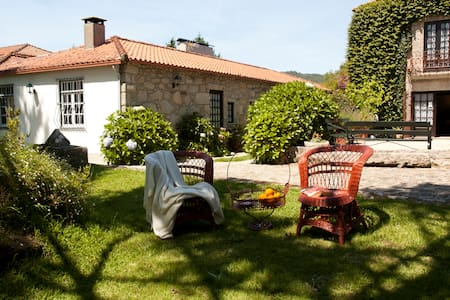 Cottage for 4 in Viana do Castelo - Viana do Castelo - Bed & Breakfast
