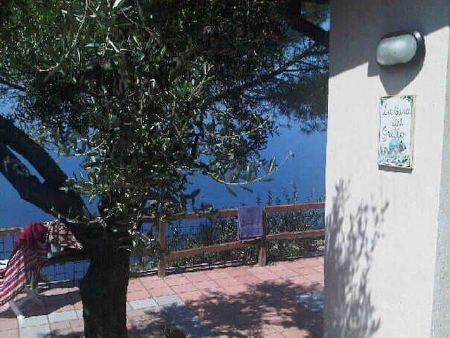 Paradise Argentario Il Grillo - Monte Argentario - House