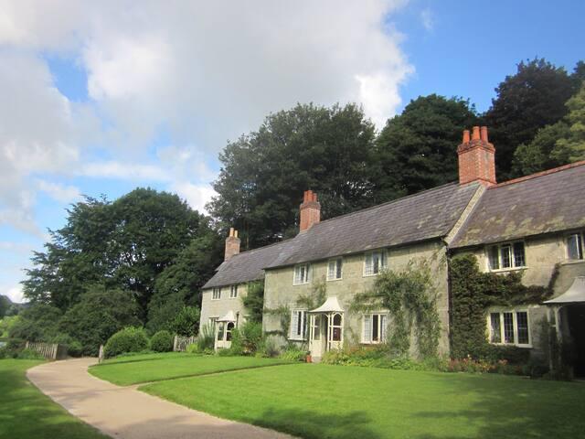 Stourhead Gardens Bed & Breakfast - Warminster - Bed & Breakfast