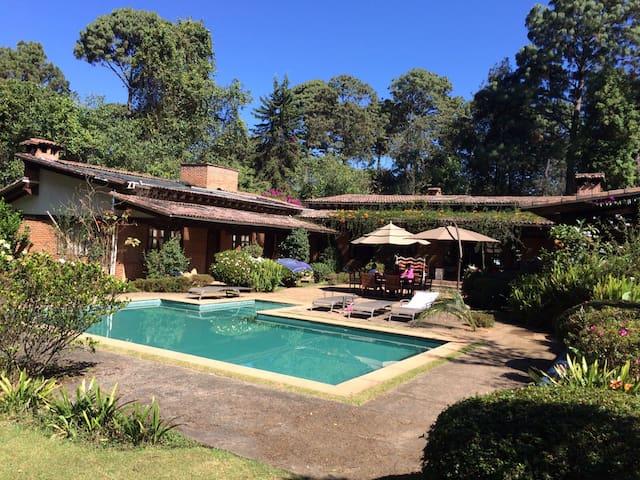 Casa en Valle de Bravo - avandaro