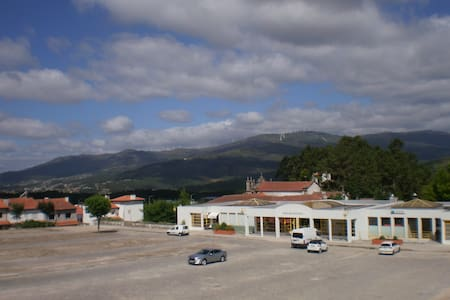 T3 no centro da Vila de Melgaço - Melgaço