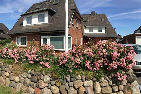 Ferienwohnung 2 Wenningstedt - Wenningstedt-Braderup - อพาร์ทเมนท์