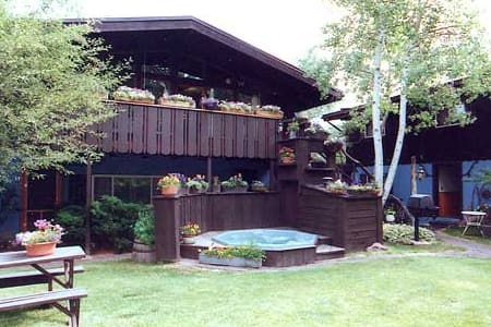 Chalet Lisl Lodge - Aspen - Chalet