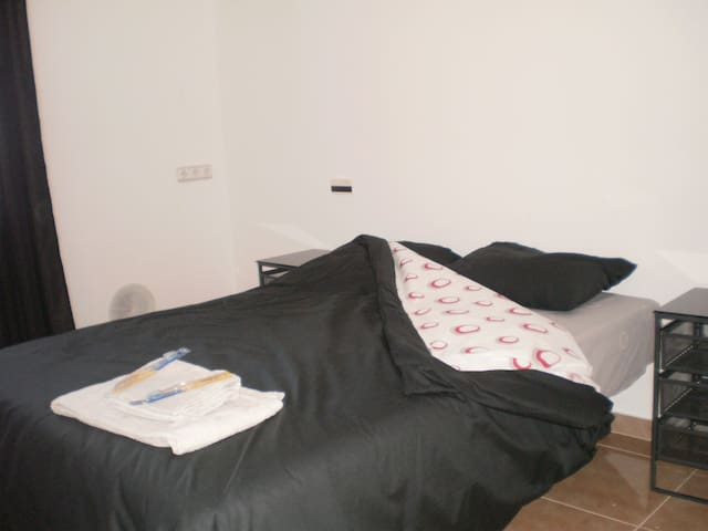 T3 no centro da Vila de Melgaço - Melgaço - Apartment
