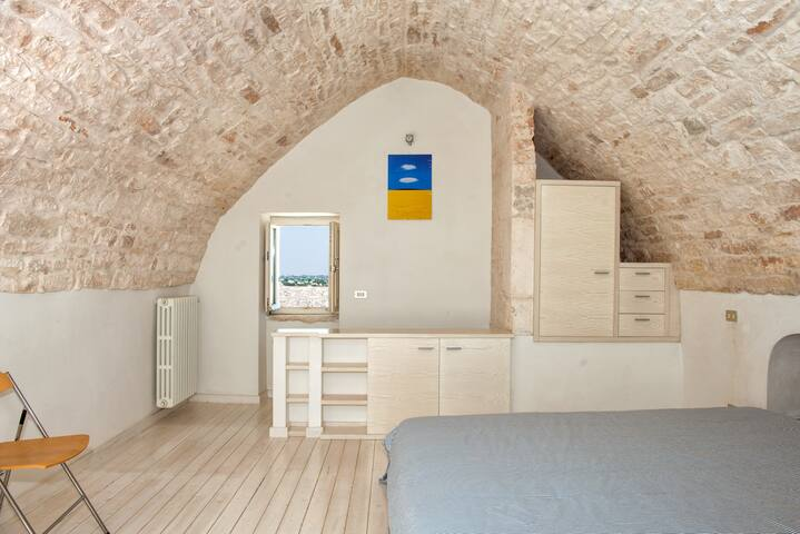 Residenza Le Scalette - SPECIAL OFFER - Locorotondo - House
