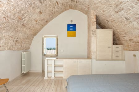 Residenza Le Scalette - SPECIAL OFFER - Locorotondo - Haus