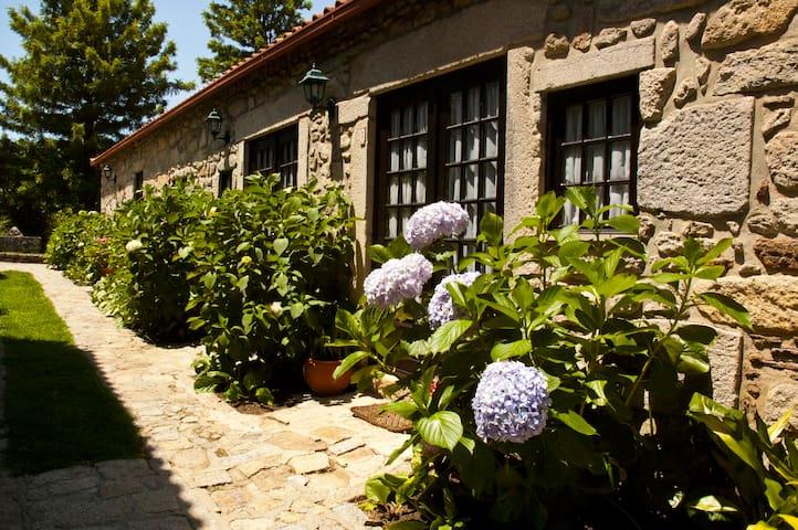 Studio for 2 in Viana do Castelo - Viana do Castelo - Bed & Breakfast