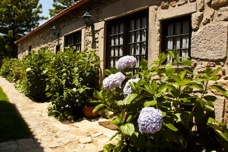 Studio for 2 in Viana do Castelo - Viana do Castelo - Bed & Breakfast