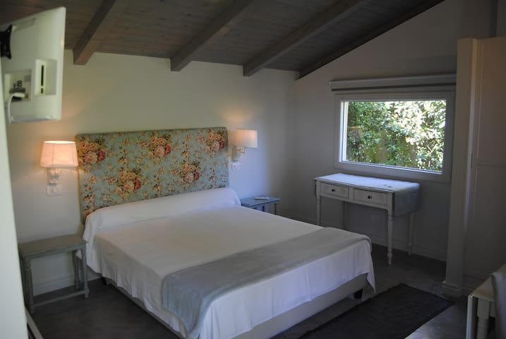B&B VILLA HERMES - San Ferdinando - Bed & Breakfast
