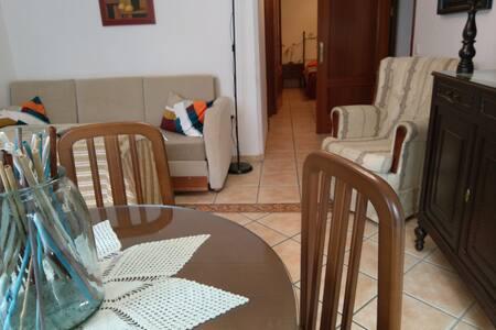 Apartamento en la Sierra de Cádiz - Prado del Rey - Apartament