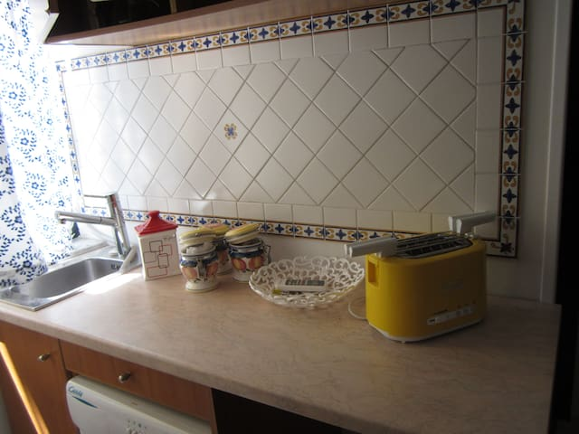 Wifi Miniloft in hearth of Salerno - Salerno - Loft