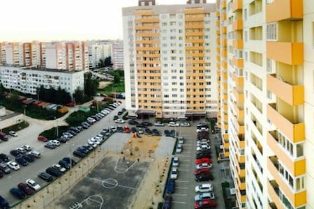 Сдам однокомнатную квартиру на ул. Преминина - Vologda