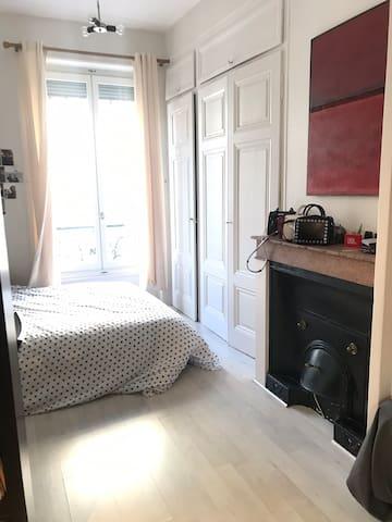 Appartement 2ème