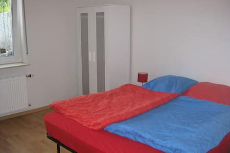 Fully furnished 1 BD Apartment - Karlsruhe