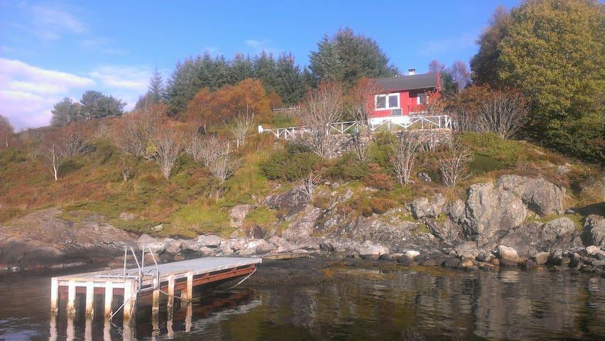 Mangersnes Panorama - Radøy