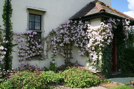3 lovely b&b  bedrooms in country near erwood - Erwood - Inap sarapan
