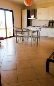 Nuovo appartamento vicino al mare 2 - Capo Rizzuto - Apartment