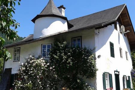 Rosenschlössl - Bad Ischl
