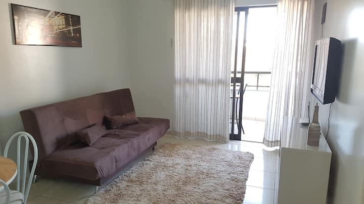#405 Apartamento no centro de Chapecó