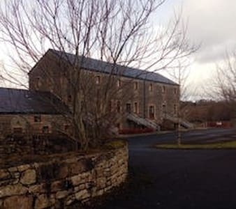 11 Old Mill 2 Bedroom Apartment - Dromahair - Byt
