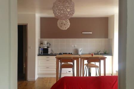 appartement ensoleillé - Saint-Christoly-de-Blaye