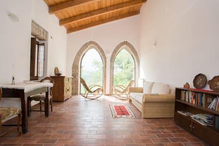 Casale Le Bifore - Tuscia - Vitorchiano - House