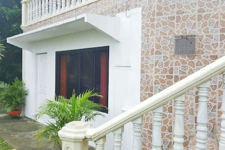 Yama Byu Apartment (sea & mountain view) - Puerto Galera - Appartement