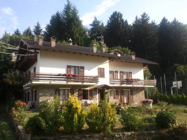 casa vacanze - Teglio - Apartemen