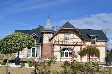 Gite du Chêne Vert - Château-Gontier - 一軒家