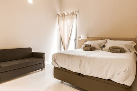 Agrit.Il Canneto Camera Salvia - Bed & Breakfast