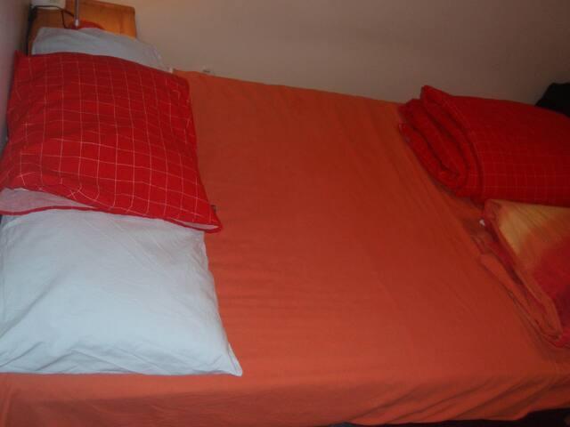 Entire apartment in Joensuu City - Joensuu - Apartment