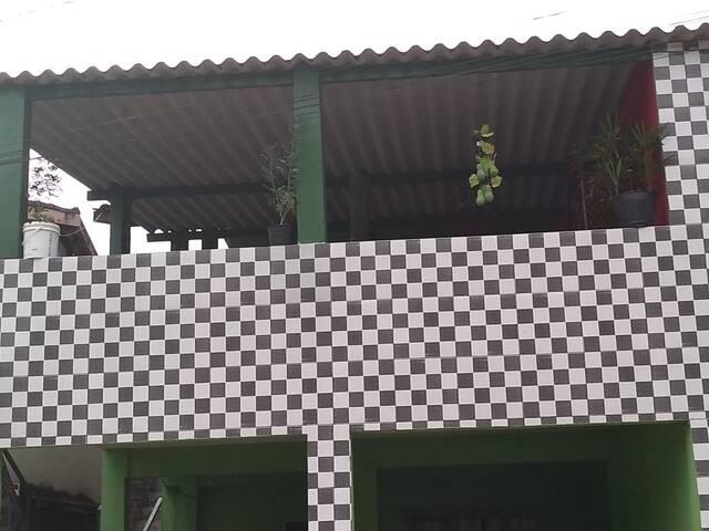 Alugamos está casa em Ubatuba sp casa bom descanso