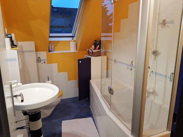 Wohnung (44qm) in Gifhorn für Einzelperson