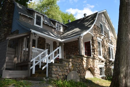 Rustic charm by the lake - Bracebridge - Jiné