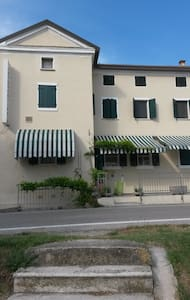 b&b vicinissimo all'autodromo Adria - Cavanella Po - Bed & Breakfast
