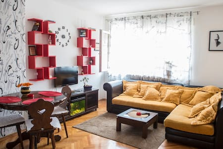 Apartment Tea - Cetinje