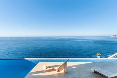 Luxury seafront exclusive villa - El Toro - Villa - 1