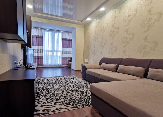 Апартаменты, Chernihiv City Apartments na Peremohy