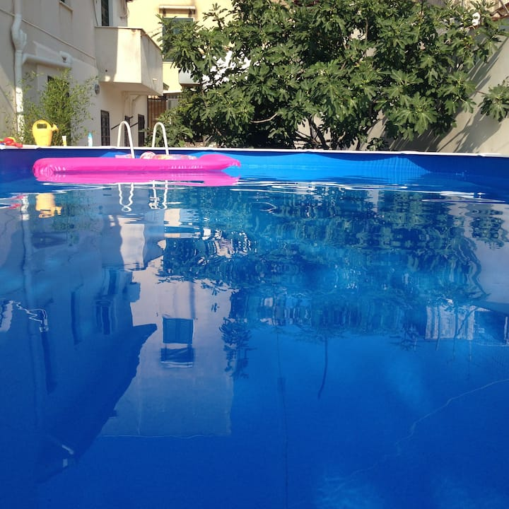 Stardust Home. Best price, free wi-fi & piscina