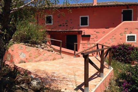 Casale Santa Lucia Isola d'Elba - Portoferraio  - Квартира