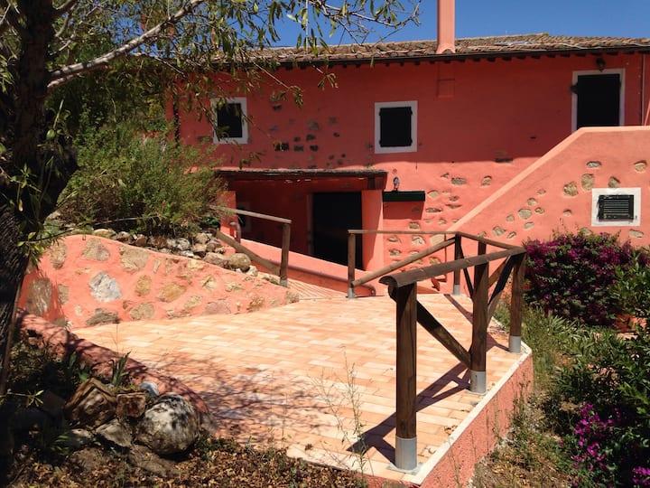 Casale Santa Lucia - Appartamento Bouganvillea