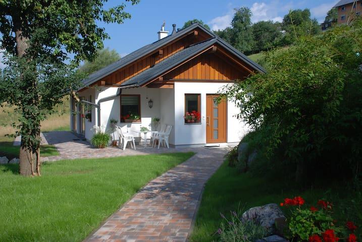 Ferienhaus Baumschlager - Mitterweng - Hus