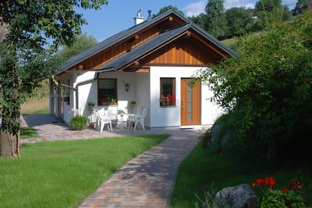 Ferienhaus Baumschlager - Mitterweng - Casa
