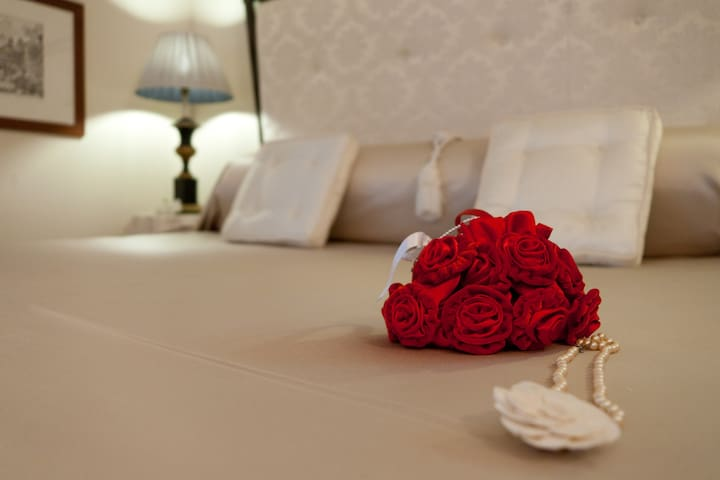 Bed and Breakfast Villa ai Cedri - Sommacampagna - Гестхаус