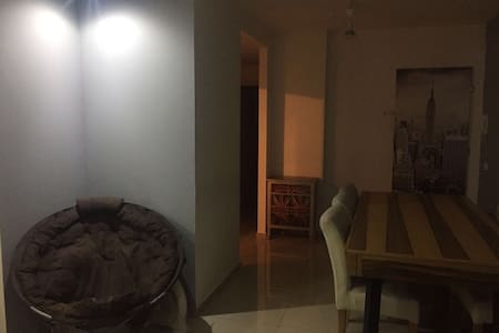 Big private room at great location! - Bat Yam