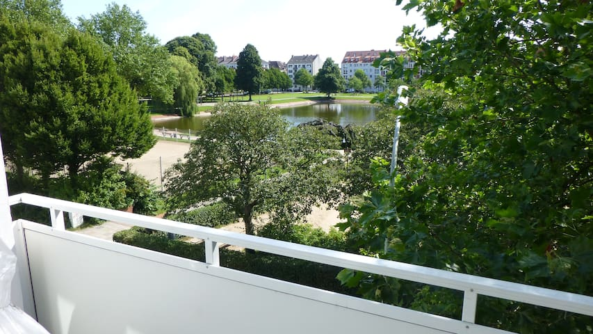 Am Holzhafen , 27570 Bremerhaven - Bremerhaven - Apartemen