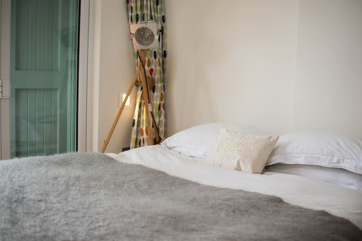 Unique contemporary studio - Gullane - Apartament